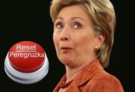 hillary reset overcharge what difference does it make