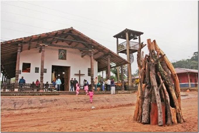 Porongo: municipio cruceño (Bolivia)