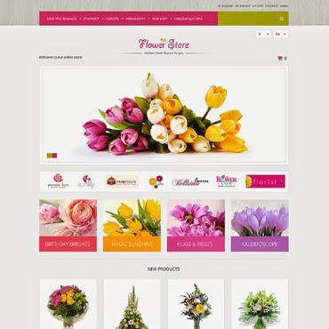 Florists Offerings