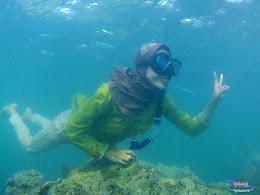 family trip pulau pari 090716 GoPro 16