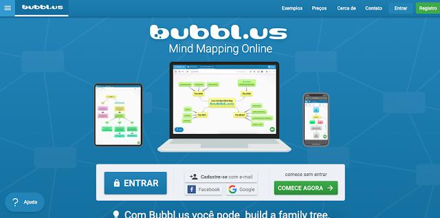 site-gratuito-para-criar-mapas-mentais
