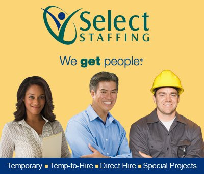 Staffing Agency in Houston TX | Select Staffing at 13752 Northwest Fwy, Houston, TX