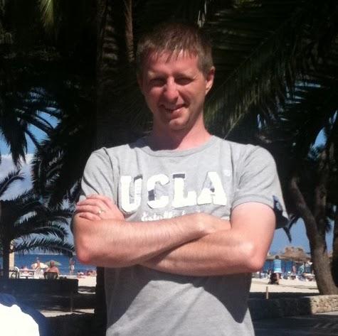 Phil Ashton