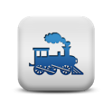 PNR Status Checker icon