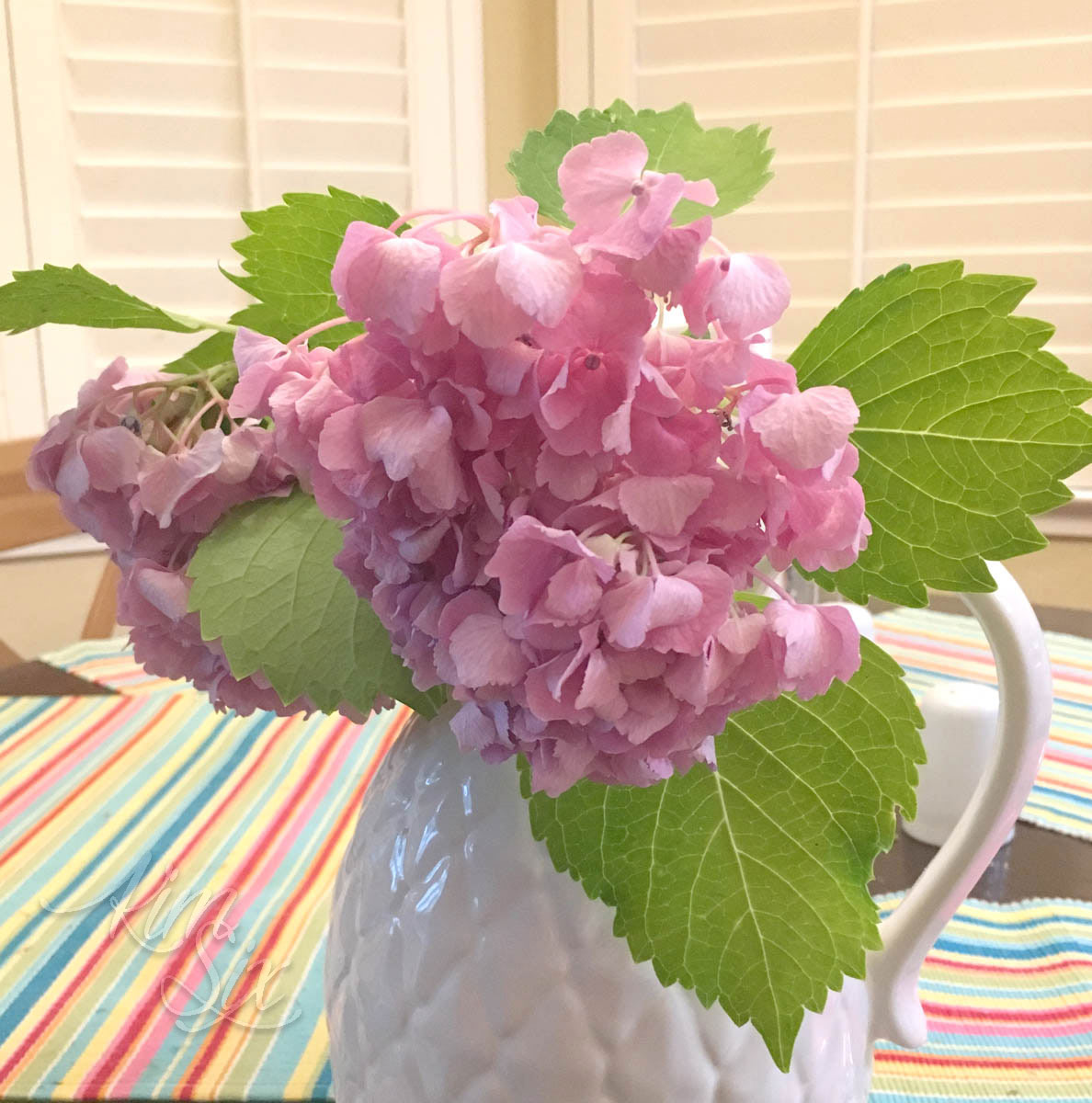 How to perk up dying hydrangeas