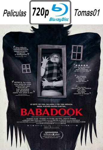Babadook (2014) BDRip m720p