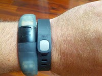 The Final Two Contenders: Nike and Fitbit
