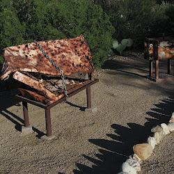 AZ: Phil Miller - Found Objects