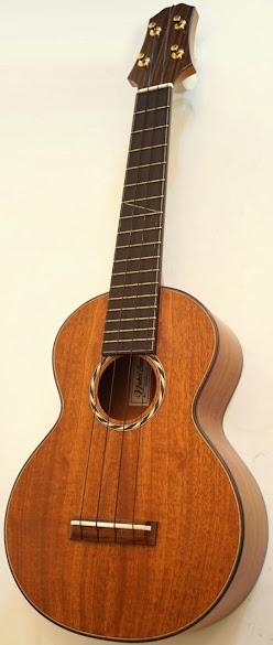 Yuhei Sunami Concert ukulele