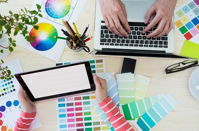 Tips belajar design dengan cepat