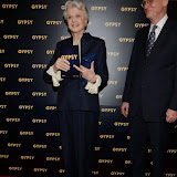 OIC - ENTSIMAGES.COM - Angela Lansbury at the Gypsy - press night in London 15th April 2015  Photo Mobis Photos/OIC 0203 174 1069