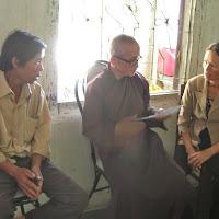 [DCQD-0520] Chuyến thăm phật tử cả nước 2006 - Về Nha Trang (26/04/2006)