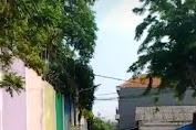 Demi Menjaga Dan Meningkatkan Imun Tubuh Warga RT.05,12,17 RW.02 Tanjung Sari Surabaya Mengadakan Kegiatan Senam Rutin Satu Minggu Sekali