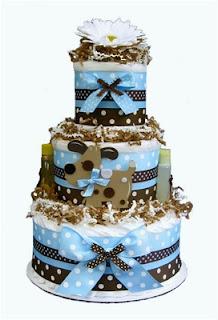 Esse bolo todo decorado é show