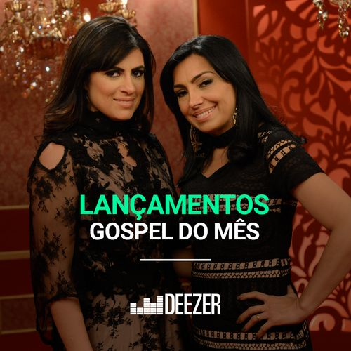 CD - Lançamentos Gospel de Outubro (2017)