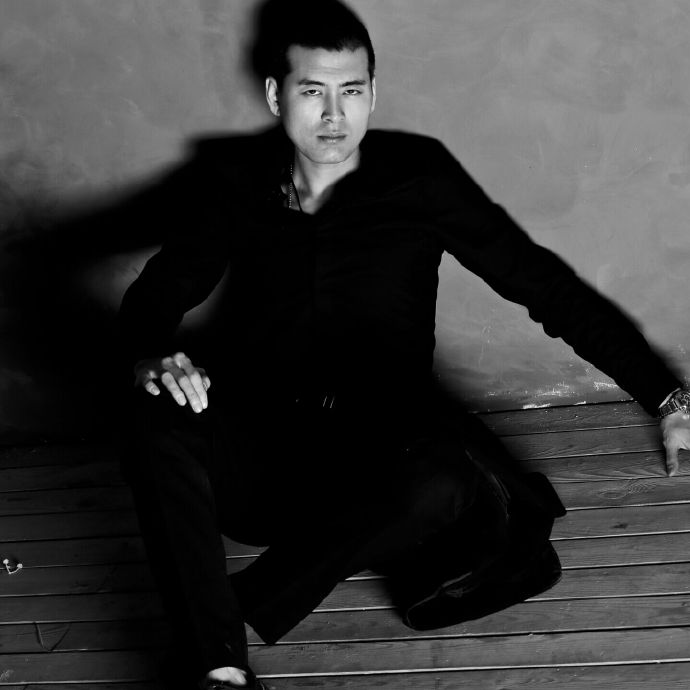 Cai Hua  Actor