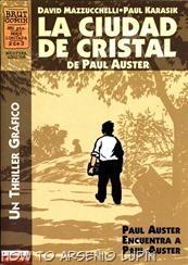 P00002 - La Ciudad de Cristal #2