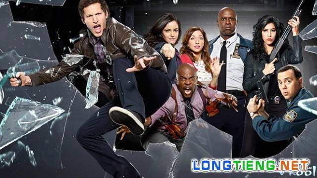 Xem Phim Cảnh Sát Brooklyn Phần 4 - Brooklyn Nine-nine Season 4 - phimtm.com - Ảnh 1