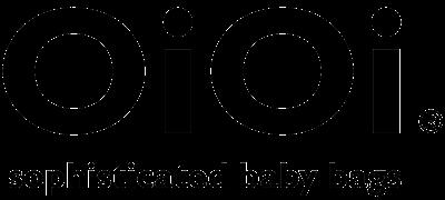 OiOi Baby Bags Logo