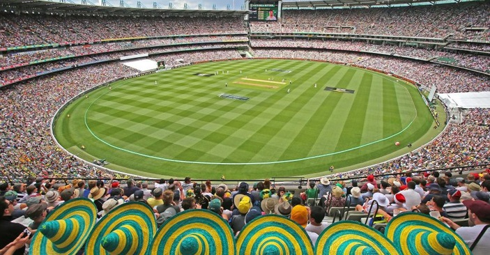 Top Most Beautiful Cricket Grounds In The World - 10 of the worlds oldest active sports stadiums