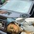 Bayi Maut Tertinggal Dalam Kereta