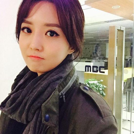 김소영아나운서