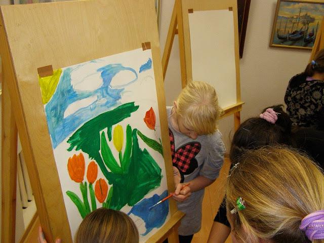 Kunstiosakonda sisseastunud laste pühitsemine 2011 - PB170418.JPG
