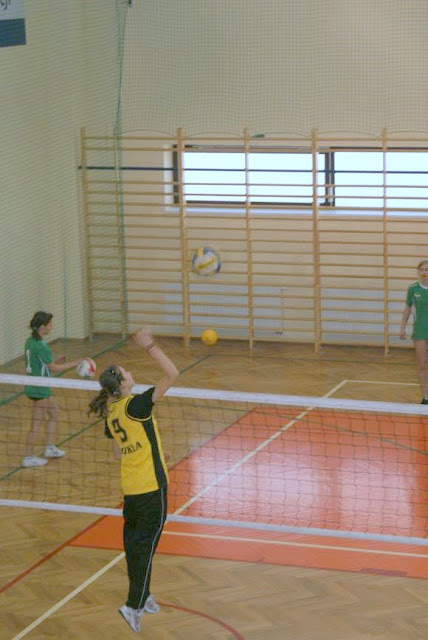 Zawody siatkarskie dziewczat 1 marca 2011 - DSC09297_1.JPG