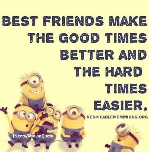 Nice Friends Quotes For Girls