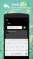 Screenshot of Popup Notifier