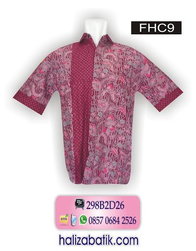 batik kerja modern, motif batik terbaru, jenis batik indonesia