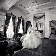 Wedding photographer Svetlana Zhdanova (ZHDANOVASVETA). Photo of 02.05.2017