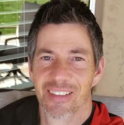 Mark Bodde