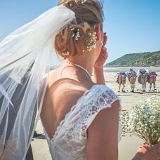 Photographe de mariage Francois Jouanneaux (fjouanneaux). Photo du 25.10.2018