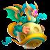 Dragón Luna Llena | Full Moon Dragon