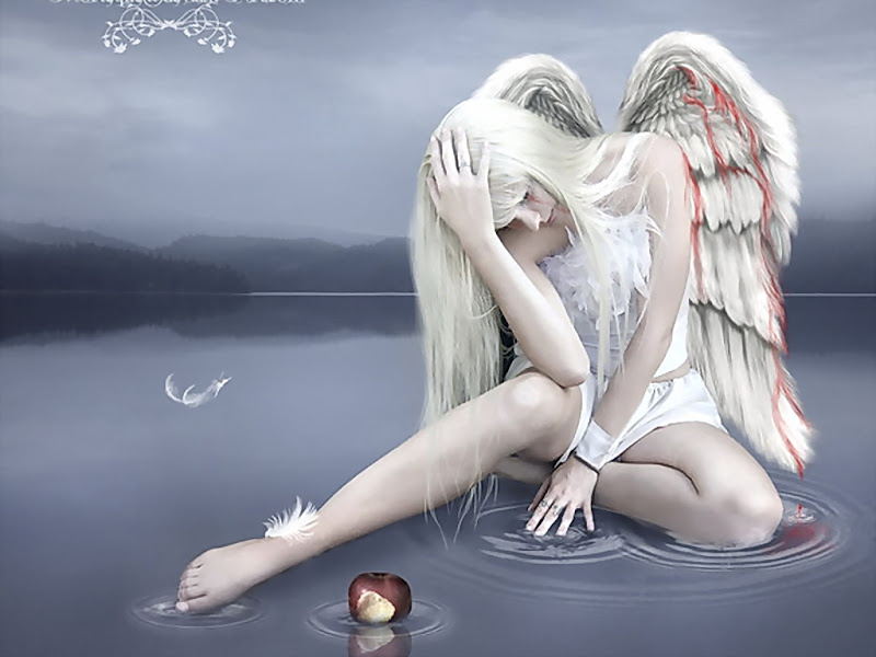Wounded Angel, Angels 3