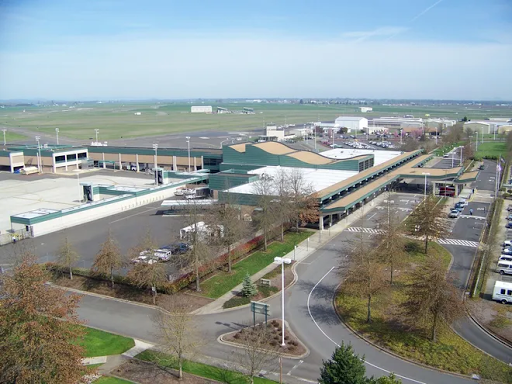 Eugene Airport recognized for excellence by TSA