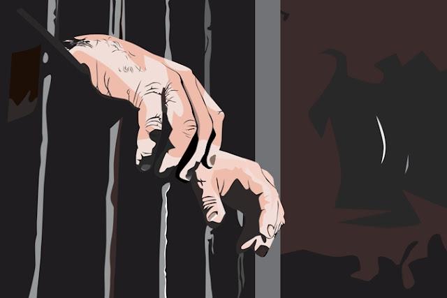 Polisi Ngawi Amankan Pengedar Narkoba Lintas Provinsi