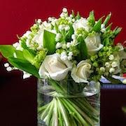 К чему снятся белые розы?
