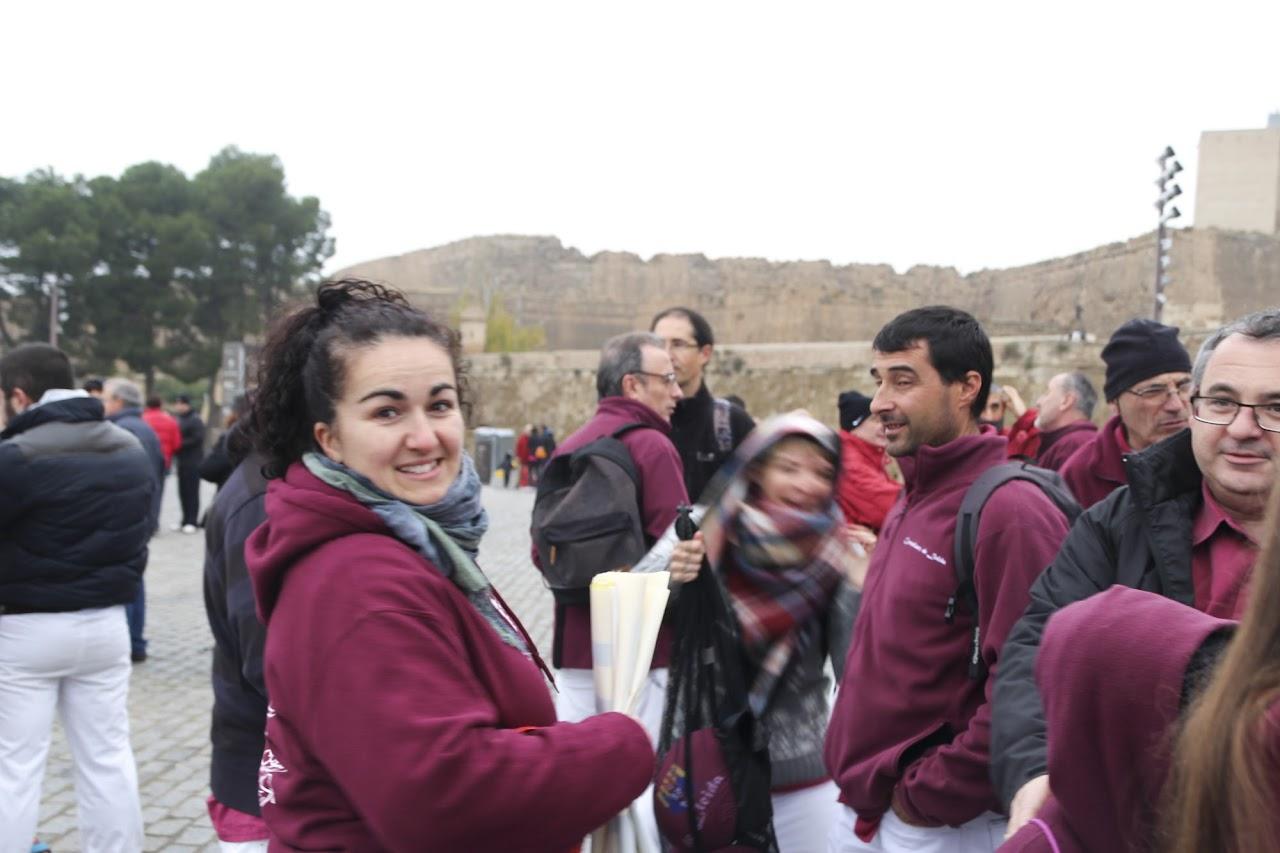 XXV Cursa Pujada Seu Vella i La Marató de TV3 13-12-2015 - 2015_12_13-Pilar XXV Cursa Pujada Seu Vella i La Marat%C3%B3 de TV3-7.jpg