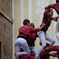 Actuació 20è Aniversari Castellers de Lleida Paeria 11-04-15 - IMG_8959.jpg