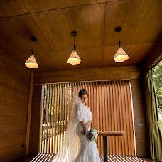 Wedding photographer Natalya Kononenko (DNKs). Photo of 13.08.2018