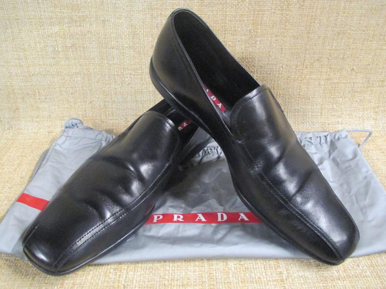 Prada Sport Slip-on