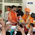 संस्कृति बचाओ मंच के नेतृत्व में साध्वी प्रज्ञा सिंह ठाकुर का किया गया सम्मान | Bhopal News