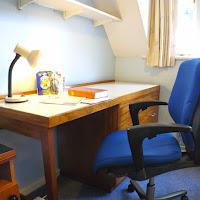 Room X-desk
