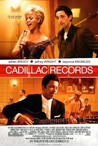 Cadillac Records Poster