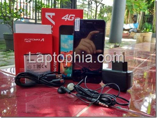Paket Pembelian Andromax A A16C3H