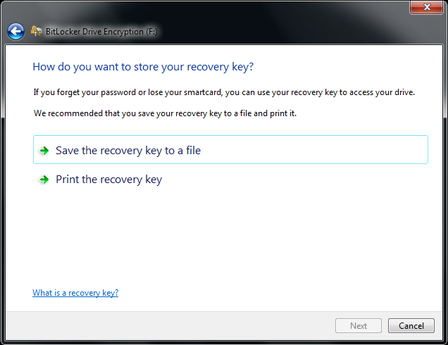 Windows XP Full Disk Encryption - What are the options - Server Fault