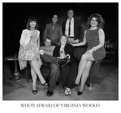 Virginia Woolf Picture