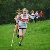 Keighley XC Schools Oct 2013